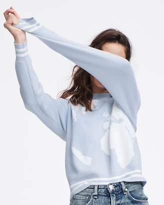 Rag & Bone Earth pullover