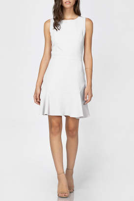 Adelyn Rae Janessa Woven Dress