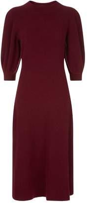 Milly Knit Midi Dress