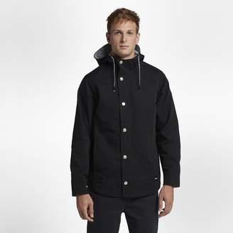 Nike Men's Jacket Hurley Mac A-Frame