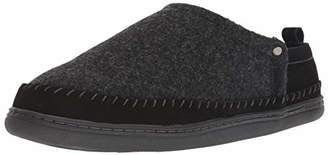 Woolrich Men's Bear Lake Slipper