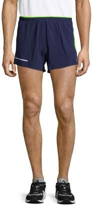 New Balance Men's Impact Split Shorts