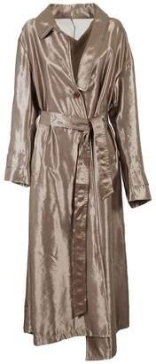 Dries Van Noten Rabio Coat