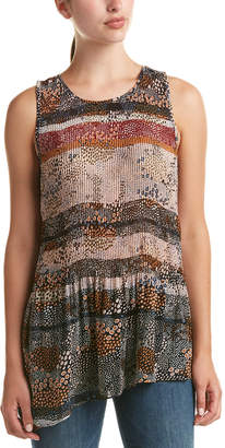 BCBGeneration Pleated Top