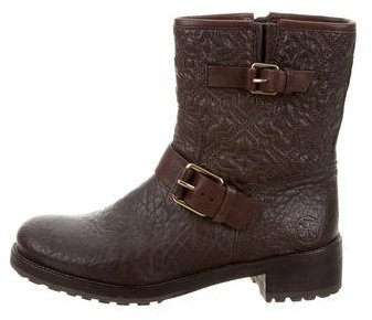 Tory BurchTory Burch Chrystie Ankle Boots