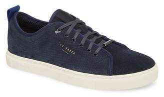 Ted Baker Kaliix Perforated Low Top Sneaker
