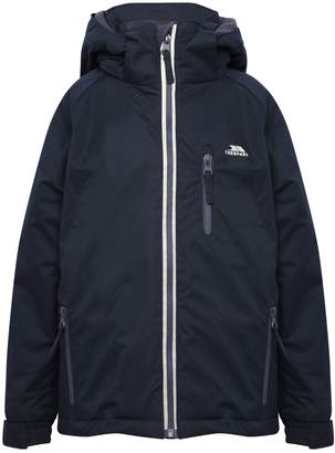 M&Co Trespass waterproof reflective jacket