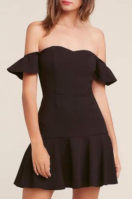 BB Dakota Freakum Flare Dress