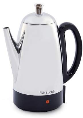 West Bend 12-Cup Percolator