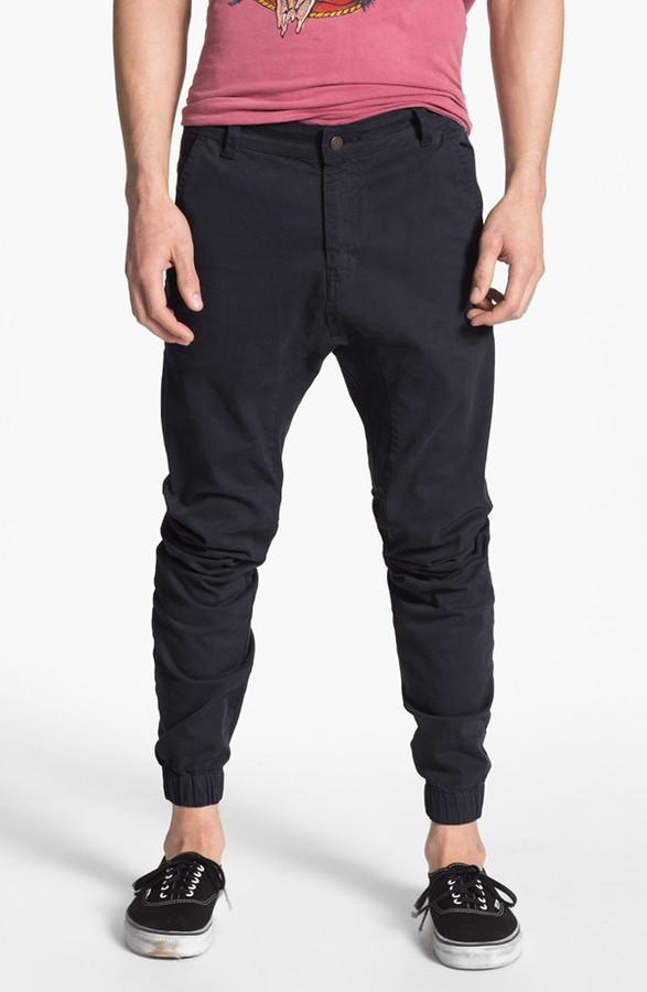 Zanerobe 'Slingshot' Slim Tapered Leg Pants
