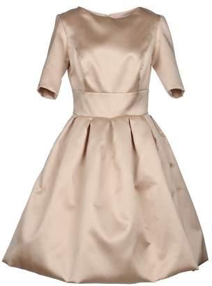 Couture IO Knee-length dress
