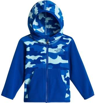 The North Face Glacier Full-Zip Hoodie - Infant Boys'