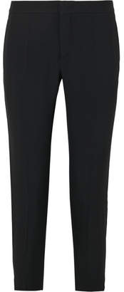 Chloé Cady Straight-leg Pants - Black