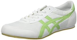 Asics Women's D318N-0137Shoe & Boot Toe Guard White