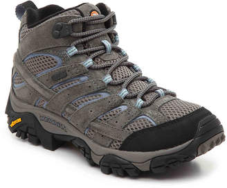 Merrell Moab 2 Vent Waterproof Hiking Boot - Women's