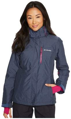Columbia Alpine Actiontm Omni-Heattm Jacket Women's Coat