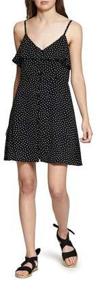 Sanctuary Rafaella Polka Dot Dress