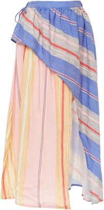 A Peace Treaty Tarouba Mixed Skirt