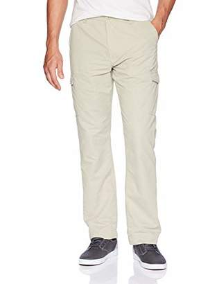 Quiksilver Men's Valley Floor Cargo Pant