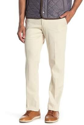Peter Millar Perfect Poplin Flat Front Trouser