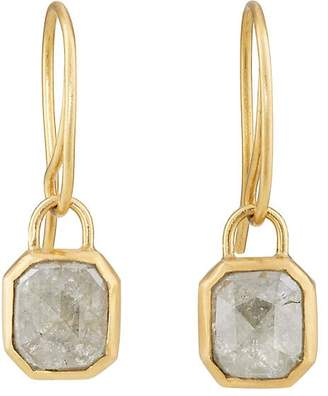 Eli Halili Women's Cushion-Cut Diamond Drop Earrings