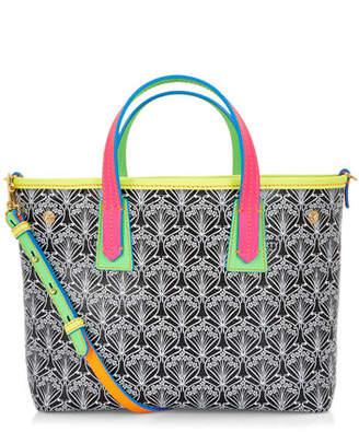747ee6e5eb4ce Liberty London Marlborough Mini Neon Tote Bag