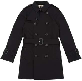 Burberry Garbadine Trench Coat (4 Years - 12 Years)