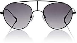 Smoke x Mirrors Men's Geo VI Sunglasses-Gray