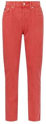Polo Ralph Lauren Callen High-Rise Jeans