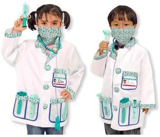 Melissa & Doug 'Doctor' Costume