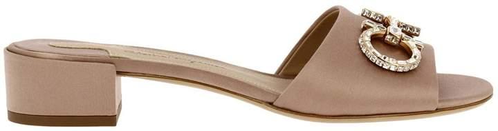 SALVATORE FERRAGAMO High Heel Shoes Shoes Women Salvatore Ferragamo