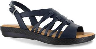 Easy Street Shoes Madbury Sandal - Women's