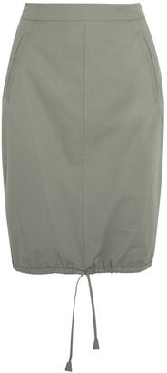 Barbara Casasola Knee length skirts - Item 35380865JA