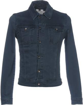 Topman Denim outerwear