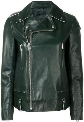 Joseph Ryder-Biker jacket