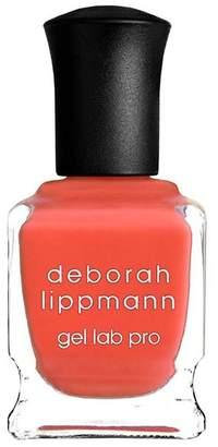 Deborah Lippmann | Gel Lab Pro Nail Color - Cool For The Summer | Hot child in the city