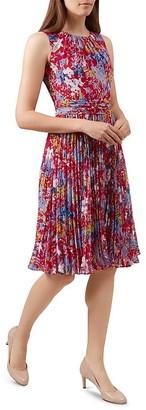 HOBBS LONDON Meera Dress $325 thestylecure.com