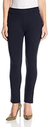 NYDJ Women's Jodie Ponte Legging