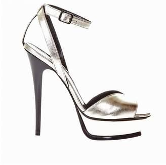 Saint Laurent Heeled Sandals Shoes Women