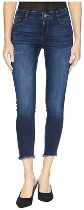 DL1961 Florence Instasculpt Crop in Ralston Women's Jeans