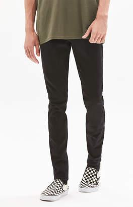 PacSun Skinniest Black Jeans
