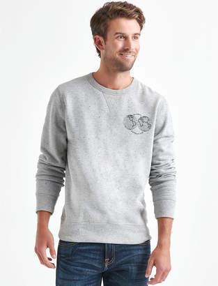 Lucky Brand Expedition Nep Sweatshirt