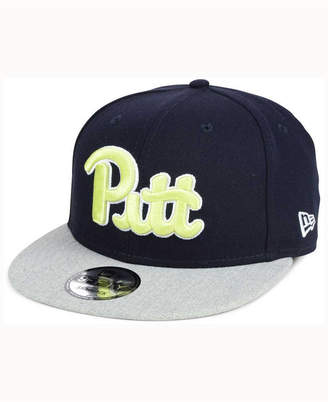 New Era Pittsburgh Panthers Mb 9FIFTY Snapback Cap