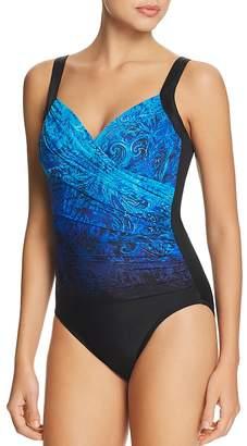 Miraclesuit Mediterra Sanibel One Piece Swimsuit