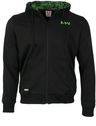 Wellcoda New Mens Hoodie Sport-kapuzenpullis & -sweatshirts Uk Casual Hooded Sweatshirt
