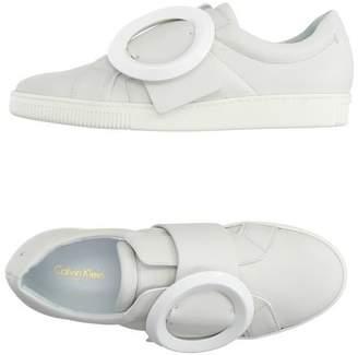Calvin Klein Collection スニーカー&テニスシューズ(ローカット)