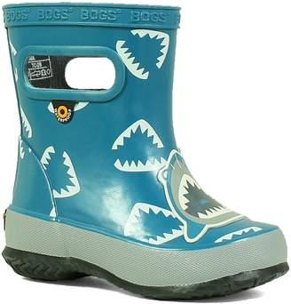 Bogs Animal Skipper Waterproof Rain Boot