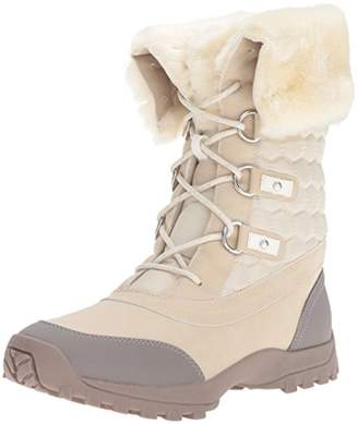 Report Women's Brey Snow Boot $25.20 thestylecure.com