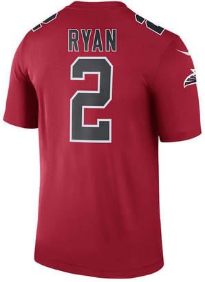 Nike Men's Matt Ryan Atlanta Falcons Legend Color Rush Jersey