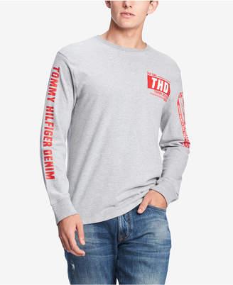 Tommy Hilfiger Men Asbury Graphic Shirt